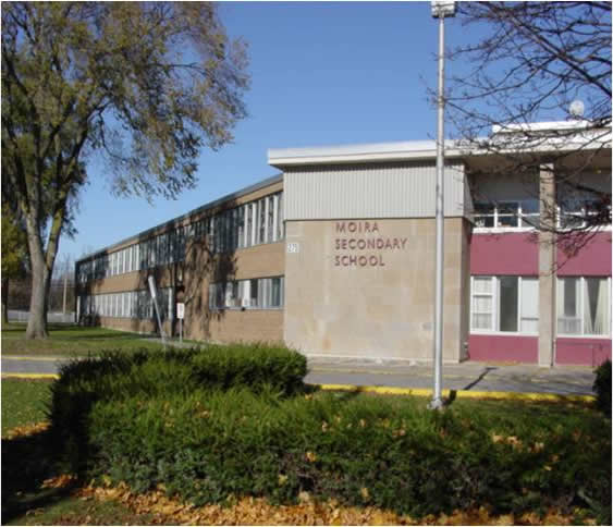 Moira Secondary School