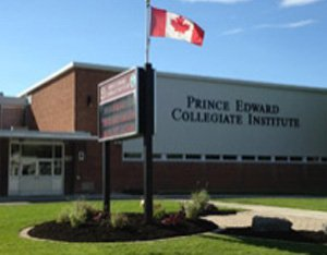 Prince Edward Collegiate Institute
