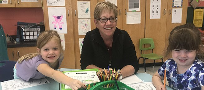Child Care Worker & Early Childhood Educator Appreciation Day