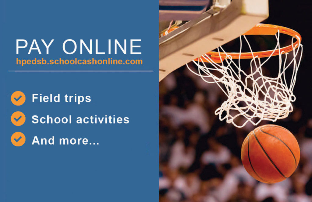 School Cash Online - Pay for school items online