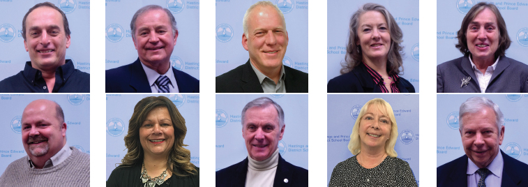 Board of Trustees 2018