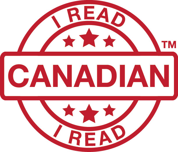 I Read Canadian logo