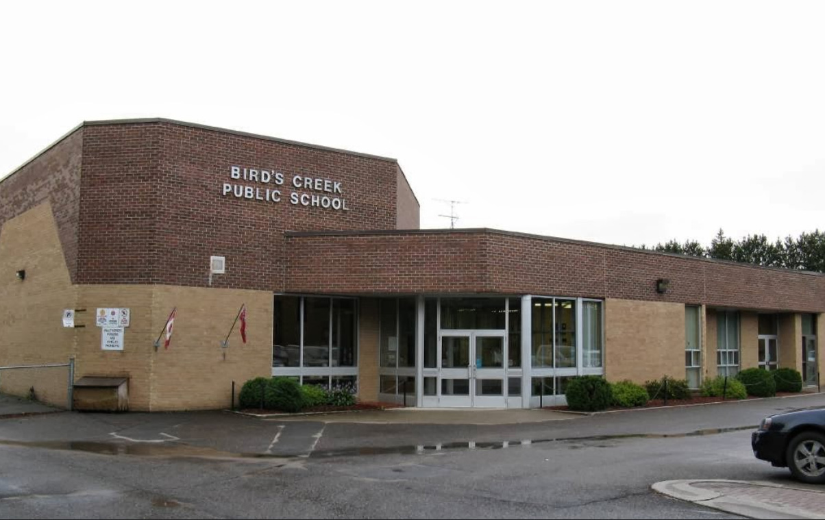 Bird's Creek Public School